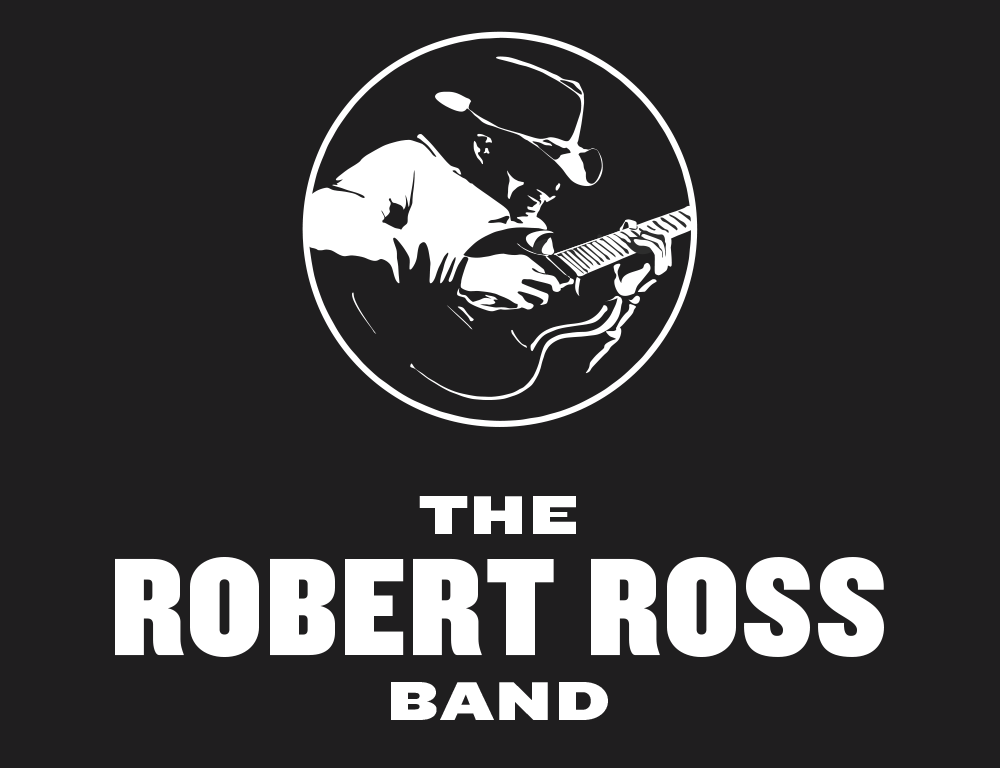 The Robert Ross Band